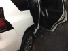 Toyota Land Cruiser Prado 150 tonirovanie stekol