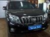 Toyota Land Cruiser Prado 150 ustanovka signalizacii StarLine A93
