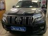 Toyota Land Cruiser Prado tonirovanie vseh stekol (perednie atermalnoi plenkoi)
