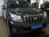 Toyota Land Cruiser Prado ustanovka signalizacii StarLine S96
