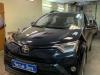 Toyota RAV 4 bronirovanie porogov, ruchek, ustanovka radar-detektora, videoregistratora i setki v bamper