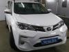Toyota RAV 4 ustanovka bezshtirevogo zamka na rulevoi val