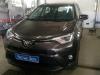 Toyota RAV 4 ustanovka datchikov parkovki