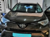 Toyota RAV 4 ustanovka farkopa