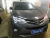 Toyota RAV 4 ustanovka kombo-ustroistva i zamka na rulevoi val Garant