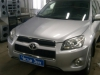 Toyota RAV 4 ustanovka signalizacii StarLine A93