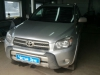 Toyota RAV 4 ustanovka signalizacii StarLine E93