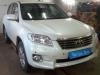 Toyota RAV 4 ustanovka signalizacii StarLine S96