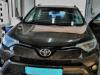 Toyota RAV4 ustanovka signalizacii StarLine A93
