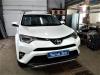 Toyota RAV4 ustnovka signalizacii StarLine S96
