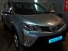 Toyota RAV4 ustanvka signalizacii StarLine S96