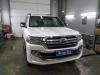 Toyota Toyota Land Cruiser 200 ustanovkа TV-tunera s proigrivatelem USB,vivod AV vhoda,razblokirovka kartinki v dvijenii