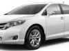 Toyota Venza ustanovka datchikov parkovki