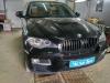 Ustanovka aktivnogo sabvufera na BMW X6