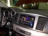 Установка магнитолы на ам Mitsubishi Lancer..JPG