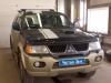 Установка автомагнитолы на а/м Mitsubishi Pajero.JPG