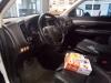 Установка автосигнализации с автозапуском на Mitsubishi Outlander (2)
