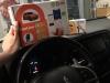 Установка автосигнализации с автозапуском на Mitsubishi Outlander (1)