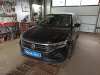 Установка автосигнализации с автозапуском на VW Polo (1)