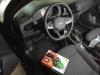 Установка автосигнализации с автозапуском на VW Polo (2)