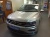 Установка автосигнализации StarLine E96 BT на VW Tiguan (1)