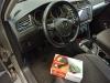 Установка автосигнализации StarLine E96 BT на VW Tiguan (2)