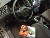 Установка автосигнализации StarLine E96 BT на VW Tiguan (3)