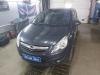 установка сигнализации на Opel Corsa 1