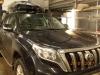 JУстановка багажника и бокса Thule на а/м Toyota Land Cruiser 150.PG