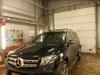 Установка багажника Thule на а/м Mercedes-Benz GL.JPG