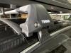 Thule WungBar Edge на Audi A6 2018 (6)