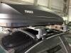 Thule WungBar Edge на Audi A6 2018 (7)