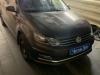 Ustanovka datchikov parkovki na Volkswagen Polo
