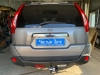 Bosal 4371-A на Nissan X-Trail 2012 (3)