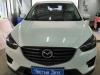 Ustanovka farkopa na Mazda CX-5