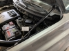газовые упоры капота на Nissan X-Trail (4)