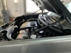газовые упоры капота на Nissan X-Trail (5)