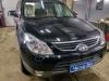Ustanovka golovnogo ustroistva Hyundai ix35