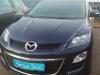 Установка головного устройства на Mazda CX-7