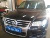 Ustanovka golovnogo ustroistva na Volkswagen Touareg