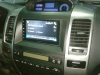 Установка головного устройства, сабвуфера и рулевого интерфейса на а/м Toyota Land Cruiser Prado.jpg