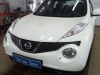 Установка ГУ и камеры заднего вида на а/м Nissan Juke.jpg