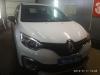 Ustanovka kameri zadnego vida i zerkala-monitora na Renault Kaptur
