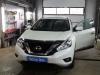 Установка камеры заднего вида на Nissan Murano (1)
