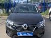 Ustanovka golovnogo ustroistava i koaksialnih dinamikov na Renault Logan