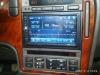Установка магнитолы на Saab 9 (3)