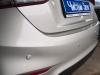 Установка парктроника на Hyundai Solaris (2)