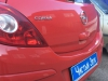 Установка парктроников и регистратора на а/м Opel Corsa.jpg