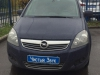 Установка парктроников MetaSystem на а/м Opel Zafira.jpg