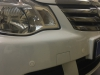 Установка парктроников на а/м Nissan Almera.jpg